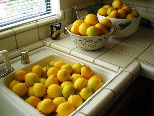 Экологически чистые средства для уборки дома