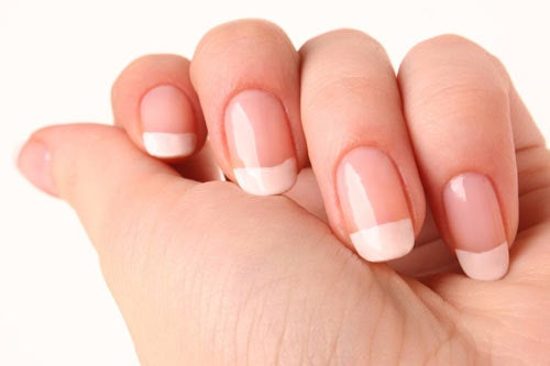 Как сделать ногти здоровыми и красивыми?