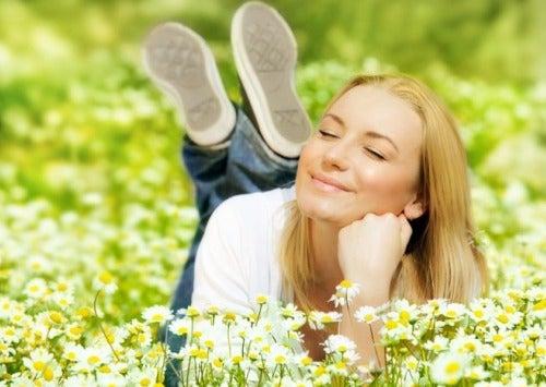 Всегда в хорошем настроении или как чувствовать себя счастливой каждый день?