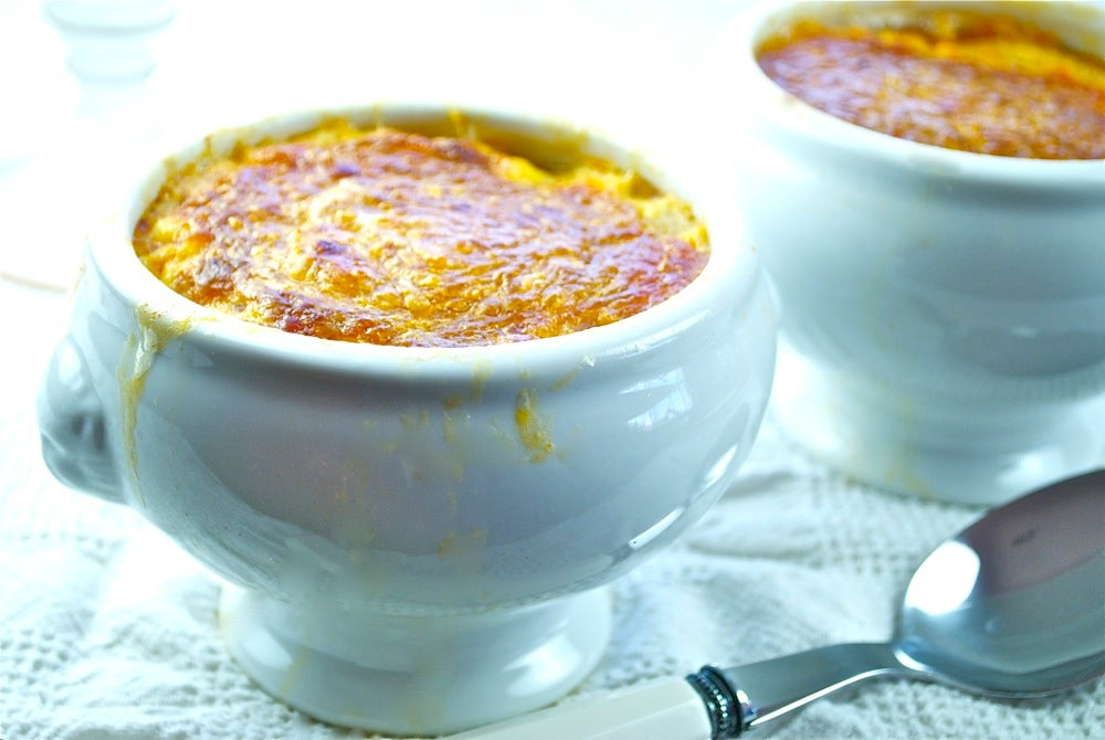 Как приготовить вкусный чесночный суп