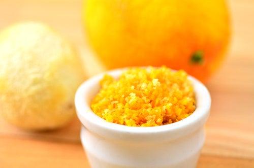 tzedra-apelsin