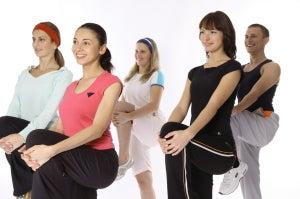Упражнения чтобы чувствовать себя счастливой