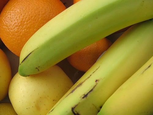 Какие фрукты наименее калорийны?