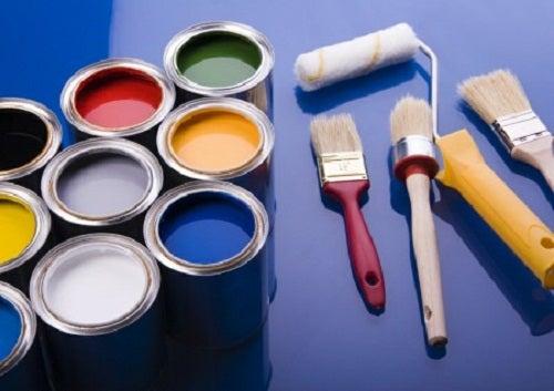 Влияние цвета стен на наше самочувствие и состояние
