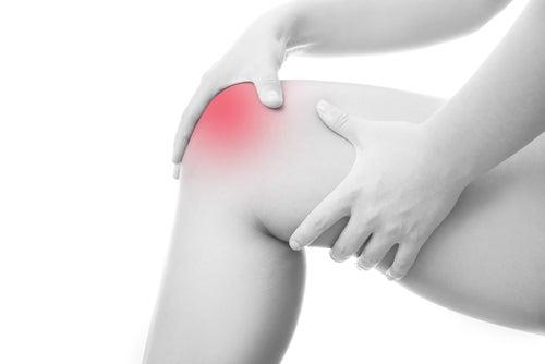 Натуральные методы борьбы с болью в суставах