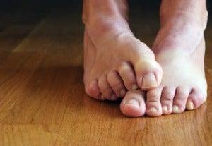 грибок-ногтей