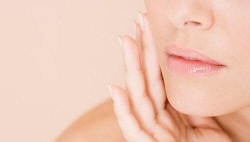 Польза виноградных косточек для кожи