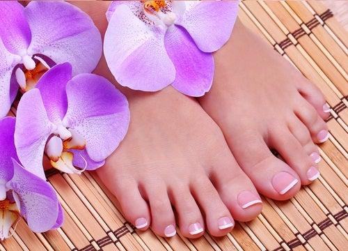 Красивые ножки! Что делать, чтобы ваши ноги выглядели здоровыми и ухоженными?