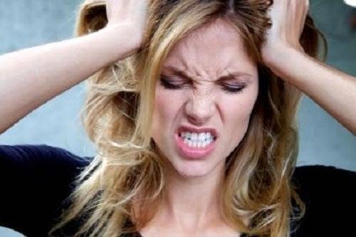 Вы часто раздражены и обеспокоены? У вас депрессия