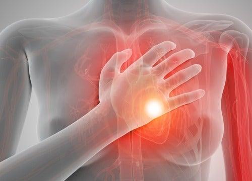 Болезни сердца у женщин: как их предотвратить?