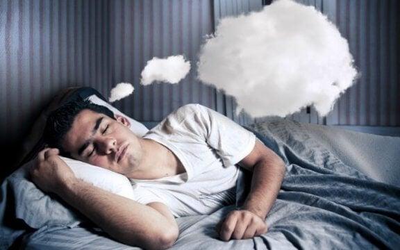 Когда сны рассказывают нам об эмоциональном состоянии...