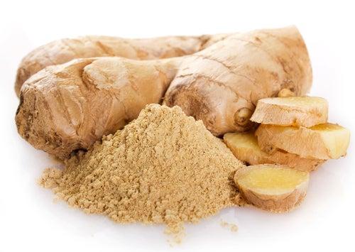 7 продуктов, которые помогут ускорить метаболизм