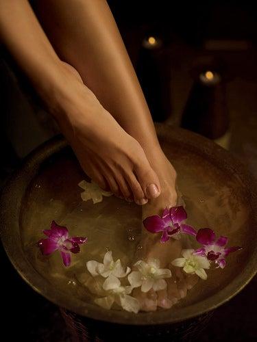 ванночки для ног-Intercontinental-Hong-Kong