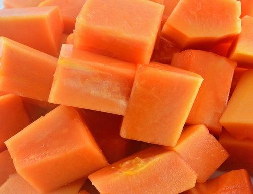 Тропическая диета: как папайя поможет похудеть
