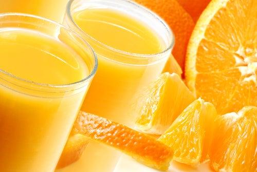 Sok-apelsin