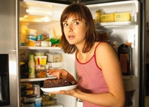 Здоровье сердечно-сосудистой системы и вредная пища