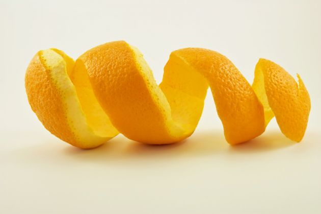 апельсиновая-цедра
