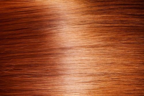 Натуральные средства, чтобы придать блеск волосам