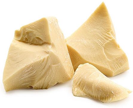 Трещины на пятках и кокосовое масло