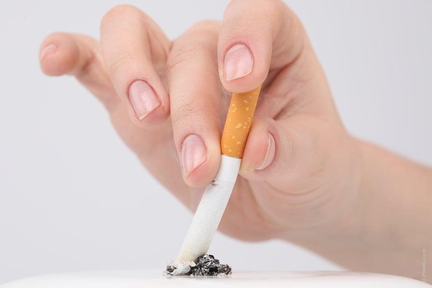 Здоровье сердечно-сосудистой системы и курение
