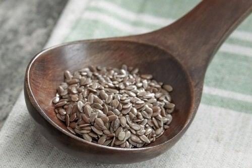 Льняное семя и его полезные свойства для похудения