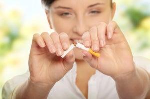 не-курить