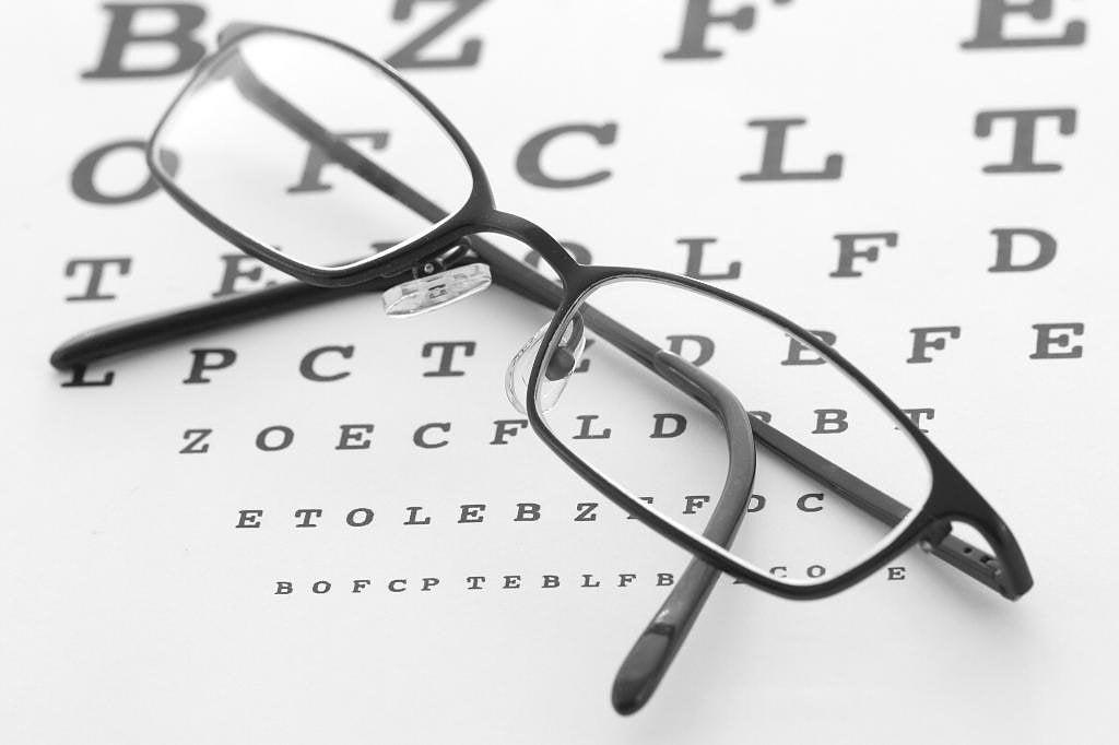 Регулярный осмотр у врача может сохранить зрение
