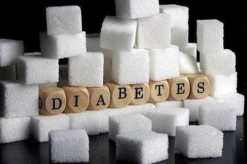 Как диабет влияет на пищеварительную систему?