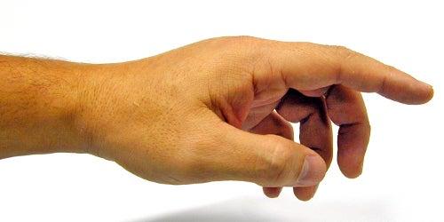 заноза-в-пальце