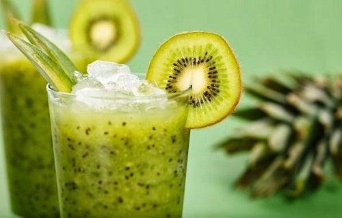 Листовой салат: зеленый коктейль стройности