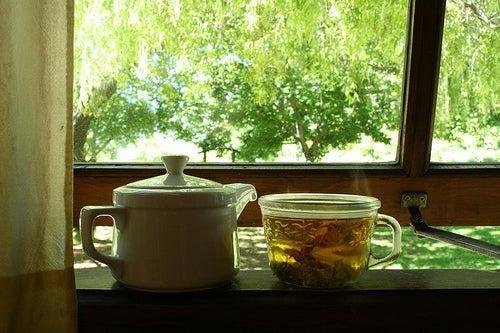 berezovii chai