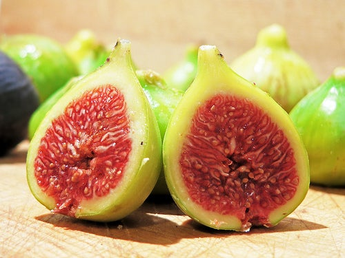 Инжир фрукты и овощи