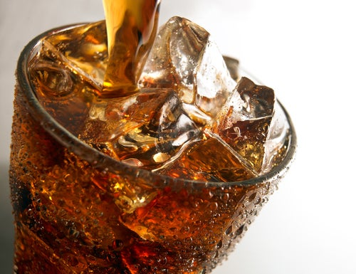 газированные-напитки