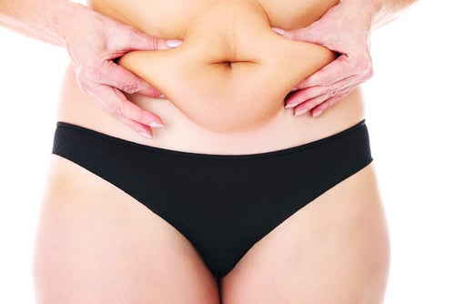 Использовать яблочный уксус для борьбы с лишним весом