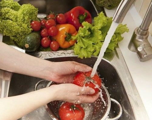 10 самых распространенных ошибок при приготовлении пищи!