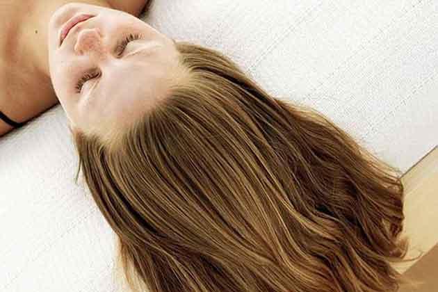 Ускорить рост и выпрямить волосы в домашних условиях