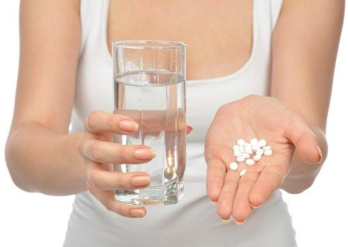 Профилактика вагинальных инфекций и антибиотики