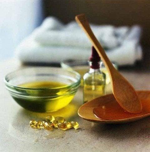 Витамин Е поможет избавиться от боли в суставах