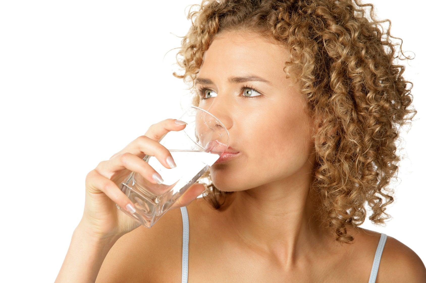 Зачем нужно пить теплую воду