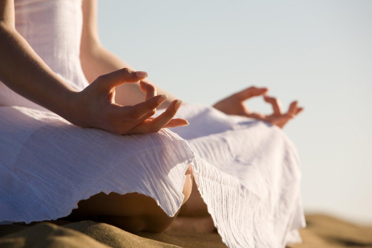 йога для удаления жировых отложений