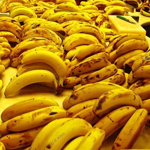 банан1