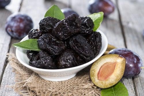 Какие фрукты помогут излечить анемию?