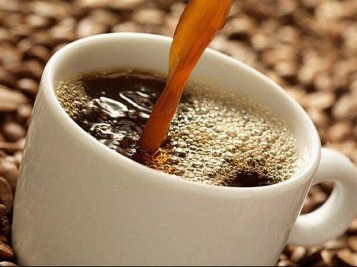 Употребление кофе усугубляет гиперактивость мочевого пузыря