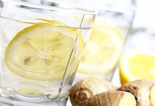 лимонад-из-имбиря