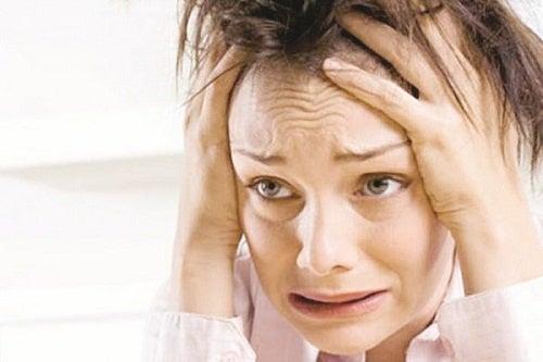 10 натуральных средств от повышенной нервозности
