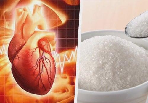 Несколько важных причин отказаться от сахара