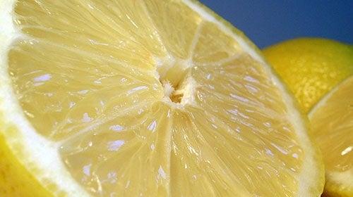 сладкий-лимон