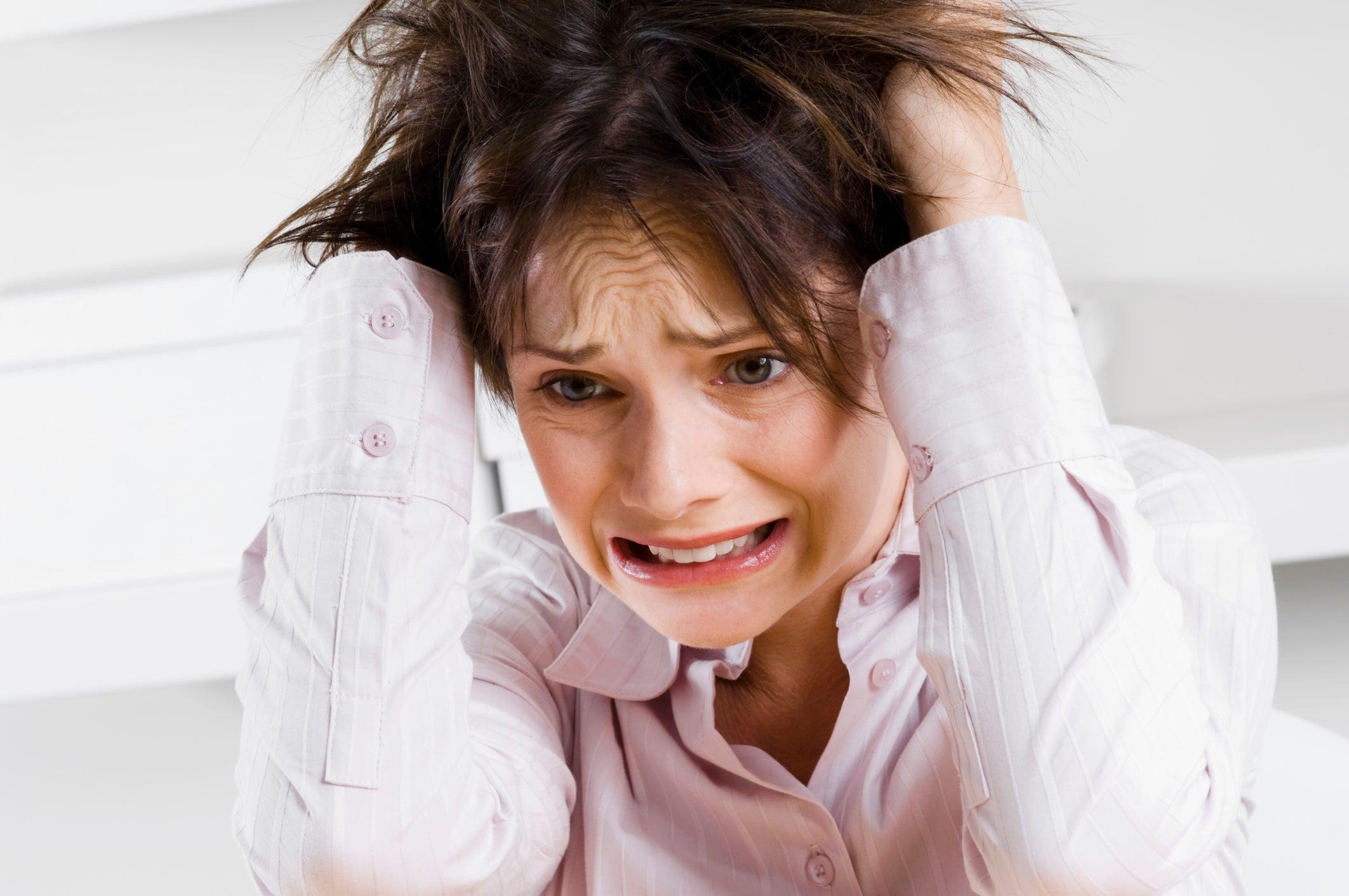 Народные средства от повышенной нервозности