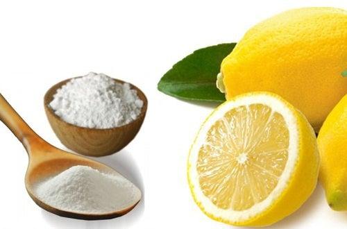 Сода и лимон: удивительное средство для здоровья
