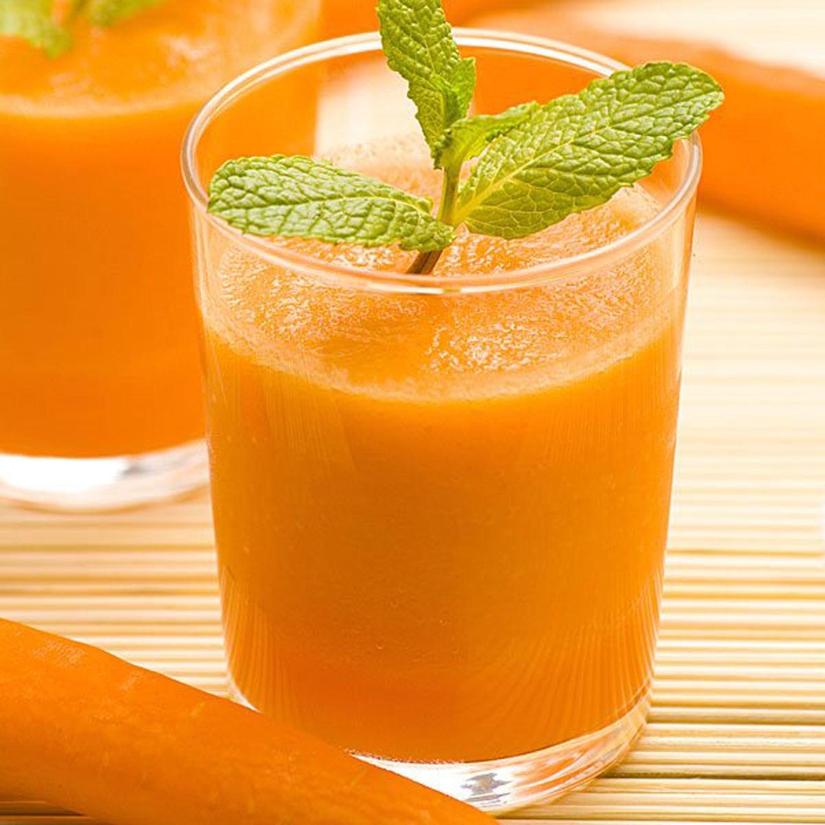 sok-morkov